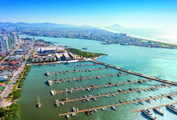 Mercado imobiliário de luxo: melhores cidades para investir