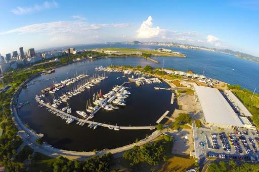 marinas mais requisitadas do Brasil