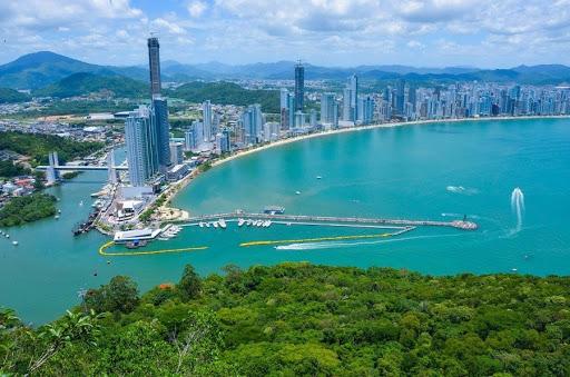 Melhores cidades para se investir Mercado imobiliário de luxo