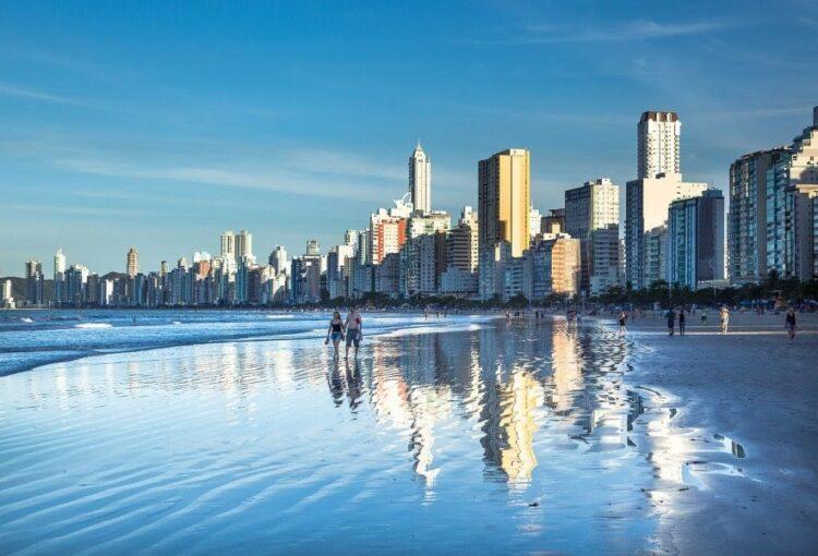 Quais são as melhores cidades para investir em Santa Catarina?